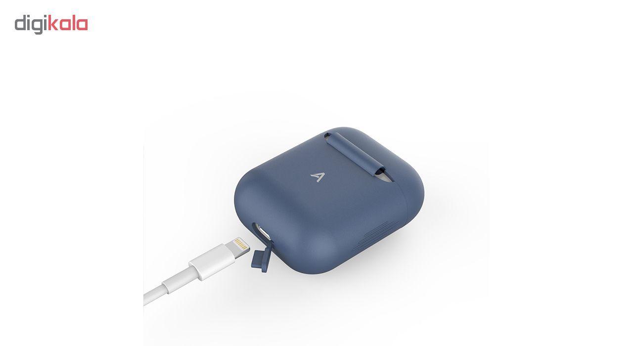 کاور آها استایل مدل PT002 مناسب برای کیس اپل ایرپاد 2 main 1 21