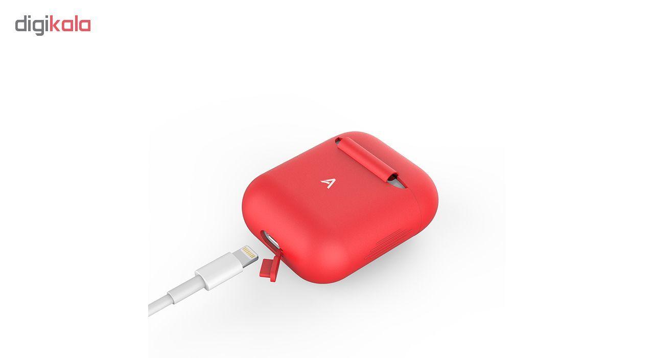 کاور آها استایل مدل PT002 مناسب برای کیس اپل ایرپاد 2 main 1 23