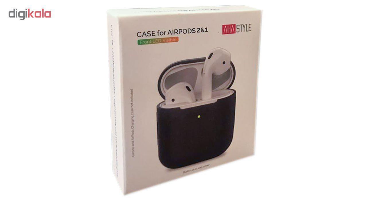 کاور آها استایل مدل PT002 مناسب برای کیس اپل ایرپاد 2 main 1 29
