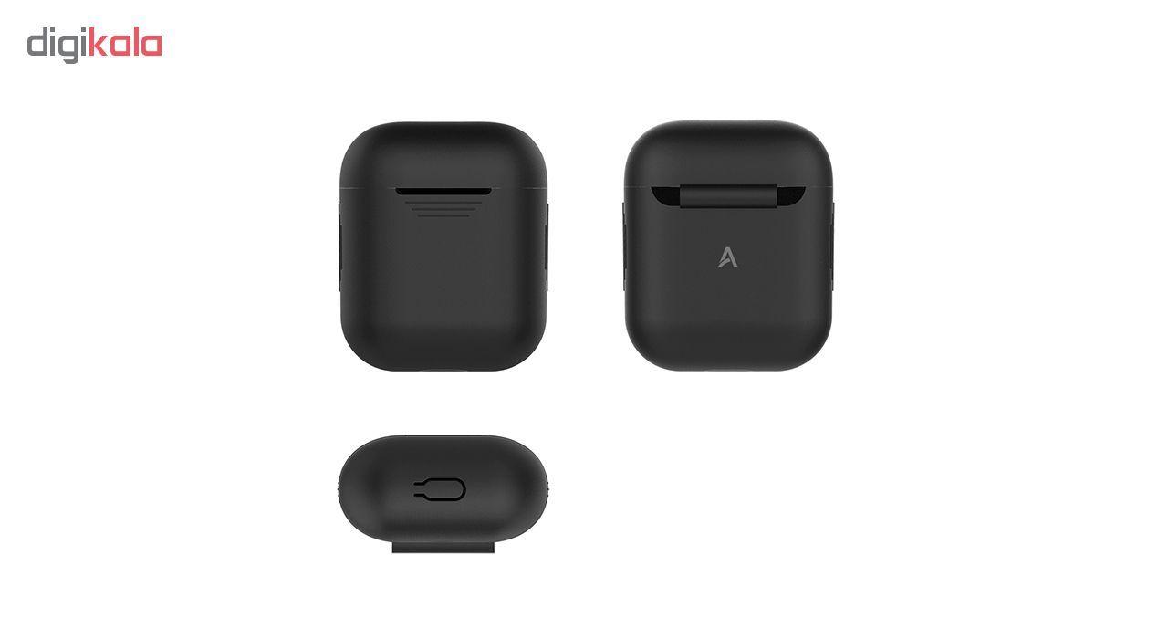 کاور آها استایل مدل PT002 مناسب برای کیس اپل ایرپاد 2 main 1 27