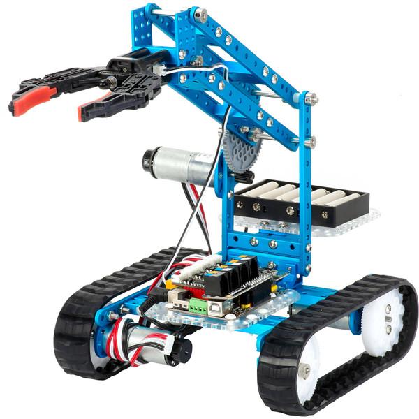 ربات میک بلاک مدل Ultimate 2.0