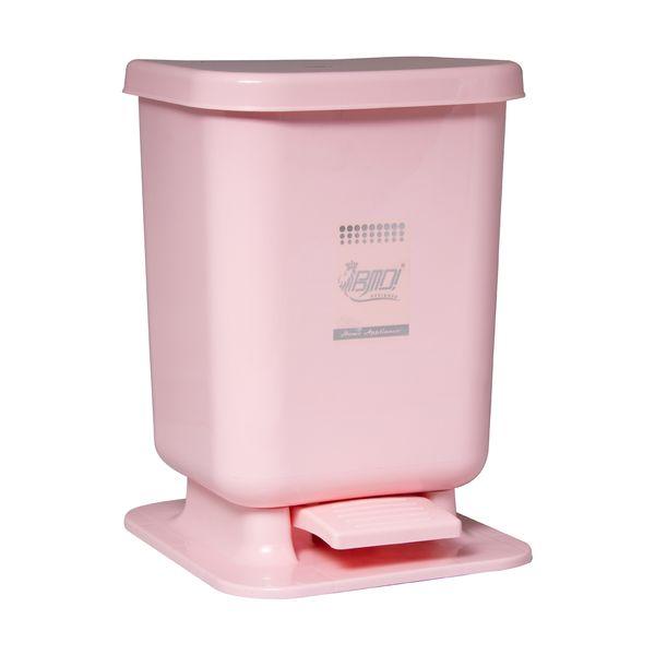 سطل زباله پدالی بی ام دی ! مدل کلین