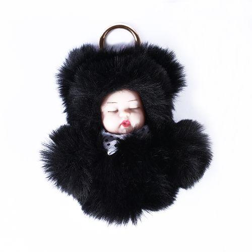آویز عروسکی طرح نوزاد