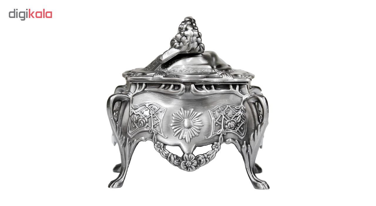جعبه جواهرات طرح صندوقچه مدل Dragon