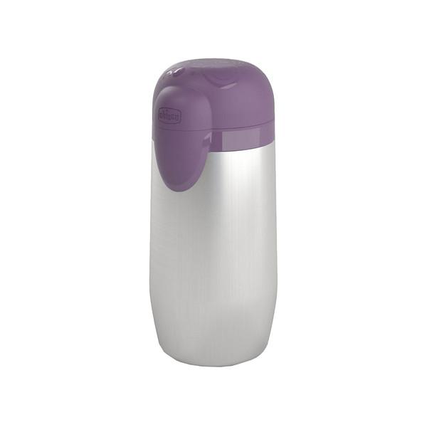 فلاسک گرمکن شیشه شیر چیکو مدل C60180