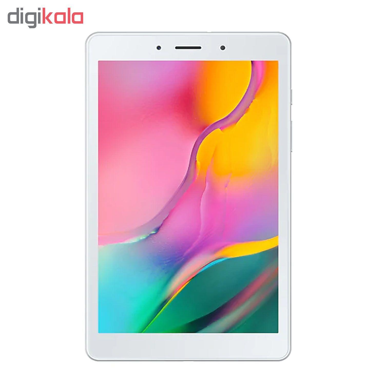تبلت سامسونگ مدل Galaxy Tab A 8.0 2019 LTE SM-T295 ظرفیت 32 گیگابایت main 1 1