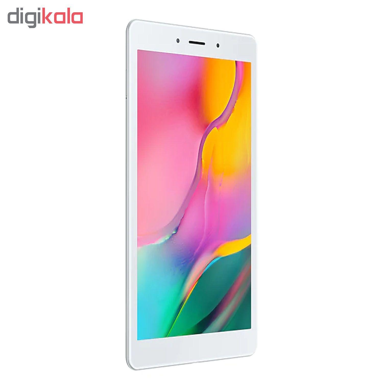تبلت سامسونگ مدل Galaxy Tab A 8.0 2019 LTE SM-T295 ظرفیت 32 گیگابایت main 1 2