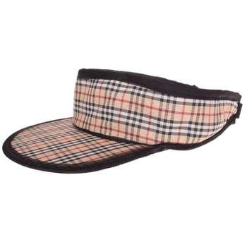 کلاه آفتابگیر مدل polychrome