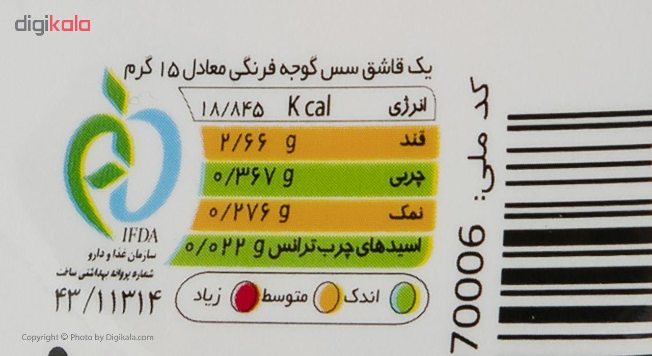 سس کچاپ روژین تاک مقدار 460 گرم main 1 3