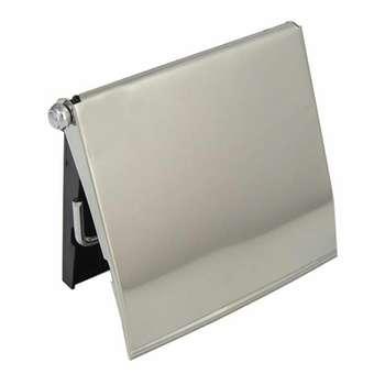 پایه رول دستمال کاغذی مدل Scratched