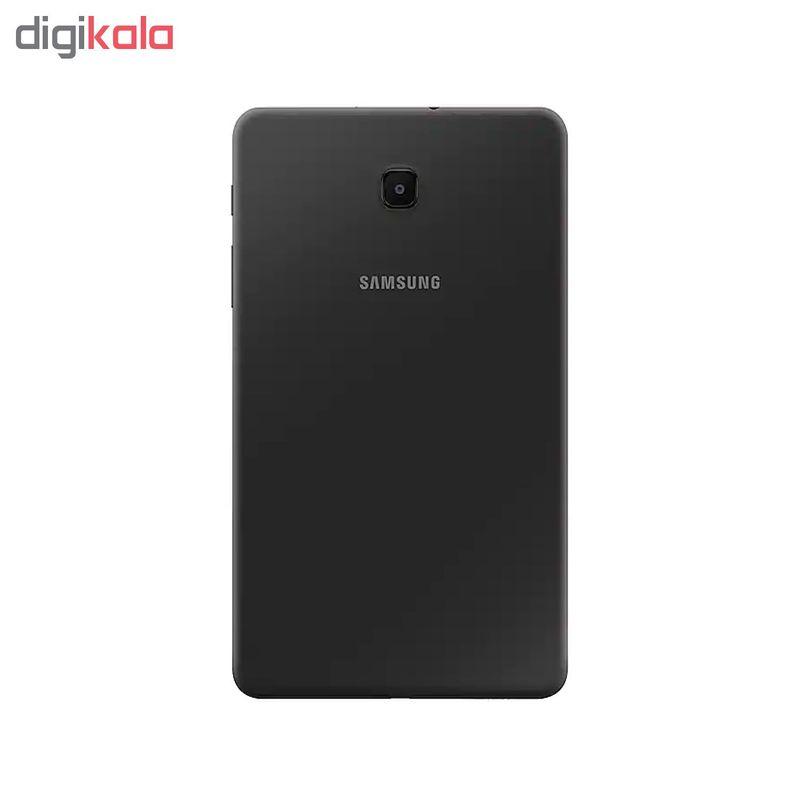 تبلت سامسونگ مدل Galaxy TAB A 8.0 2018 LTE SM-T387W ظرفیت 32 گیگابایت
