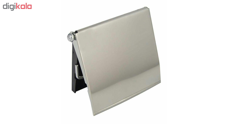 پایه رول دستمال کاغذی مدل Scratched main 1 5