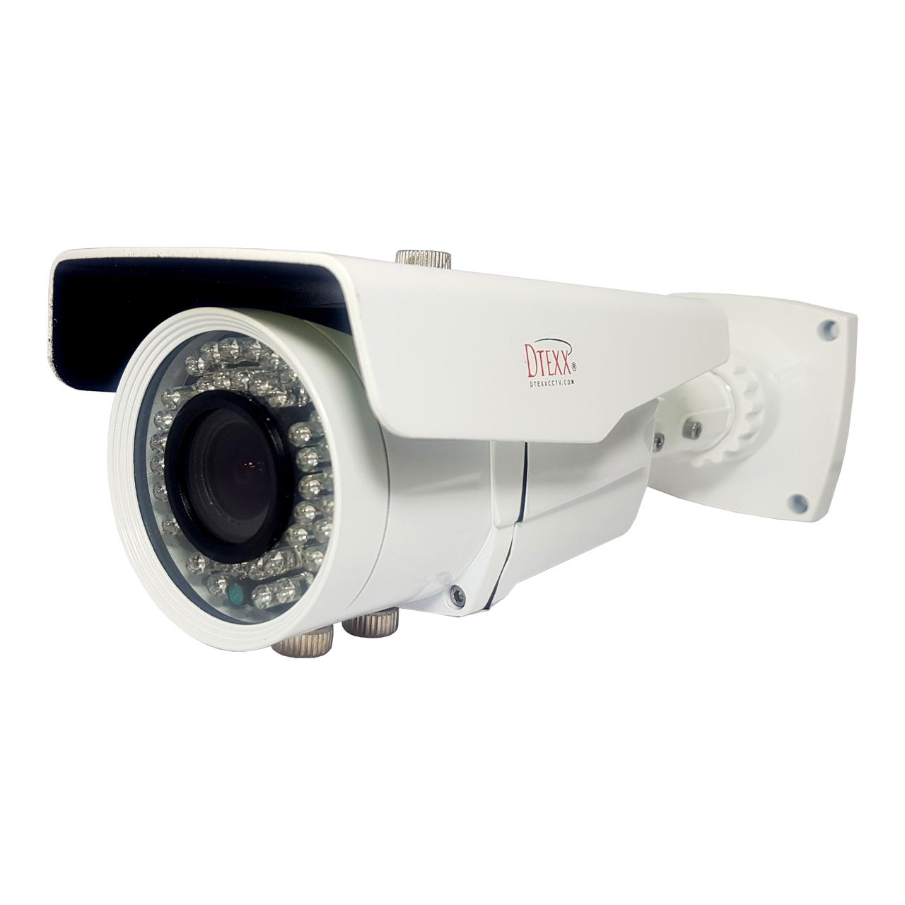 دوربین مداربسته تحت شبکه دیتکس مدل 331VEL