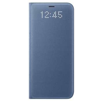 کیف کلاسوری سامسونگ مدل LED View مناسب برای گوشی موبایل سامسونگ Galaxy S8 Plus
