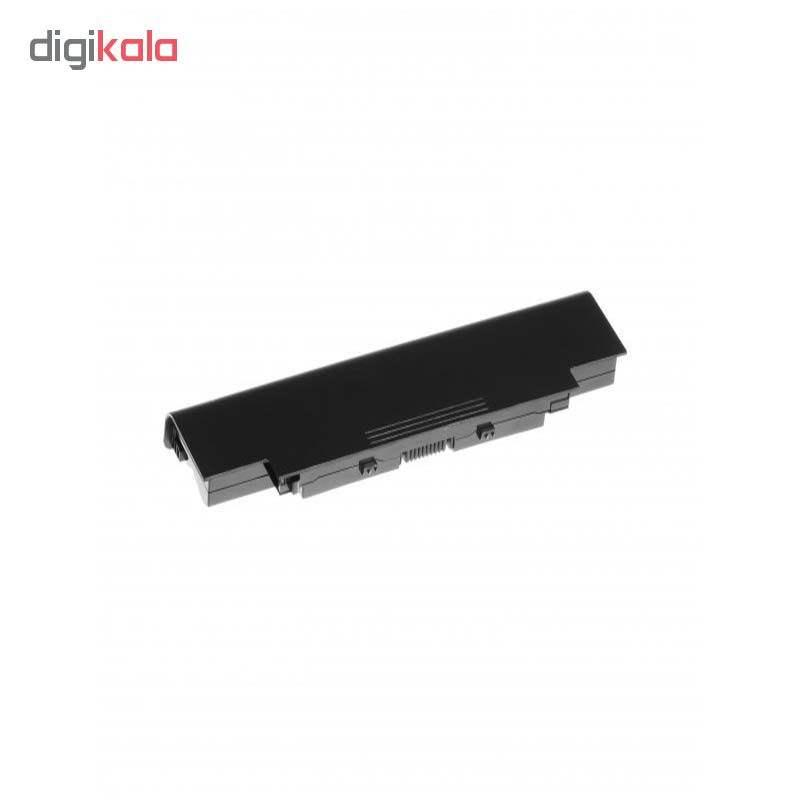 باتری لپ تاپ 6 سلولی مدل J1KND مناسب برای لپ تاپ دل 5010/4010 Inspiron main 1 1