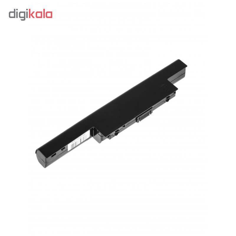 باتری لپ تاپ 6 سلولی مدل E1-571 مناسب برای لپ تاپ ایسر main 1 1