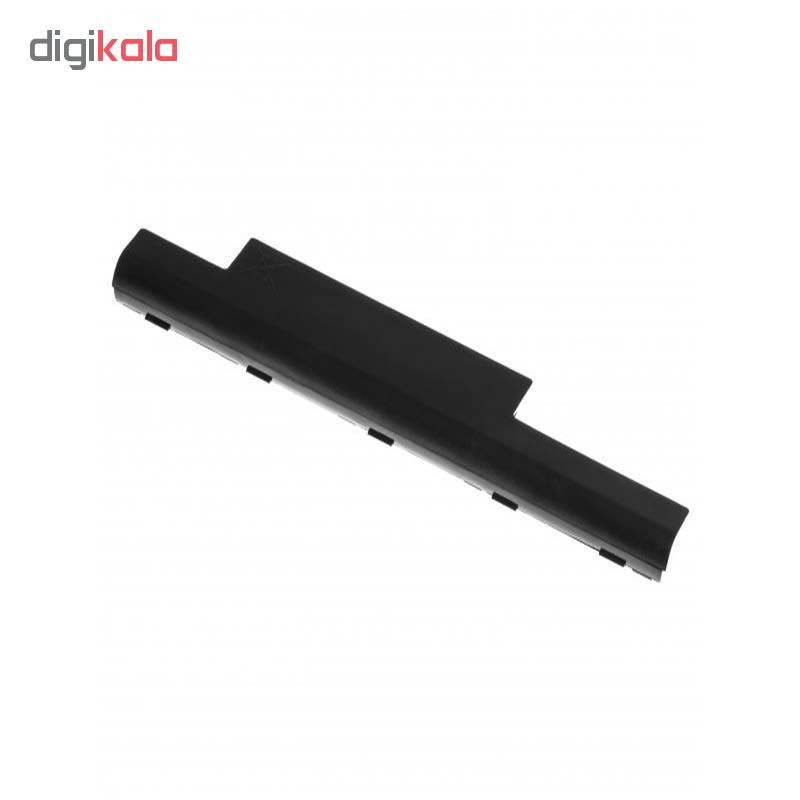 باتری لپ تاپ 6 سلولی مدل E1-571 مناسب برای لپ تاپ ایسر main 1 2