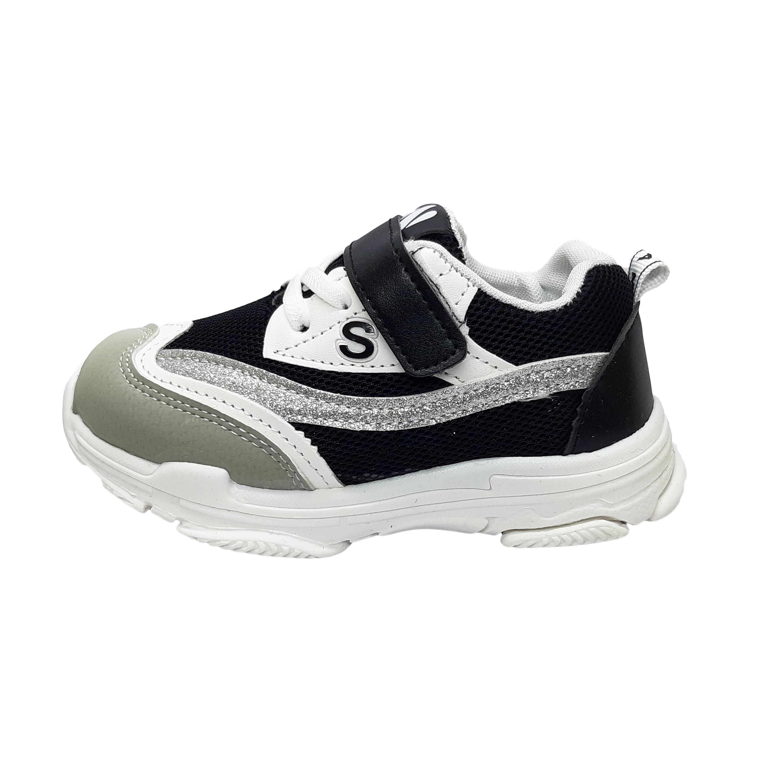 کفش راحتی دخترانه کد 3131