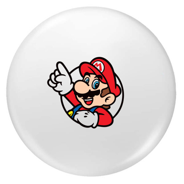 پیکسل طرح ماریو کد 20434