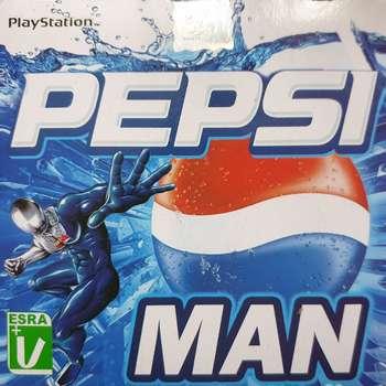 بازی Pepsiman مخصوص PS1
