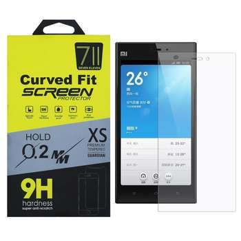 محافظ صفحه نمایش سون الون مدل Tmp مناسب برای گوشی موبایل شیائومی Mi 3