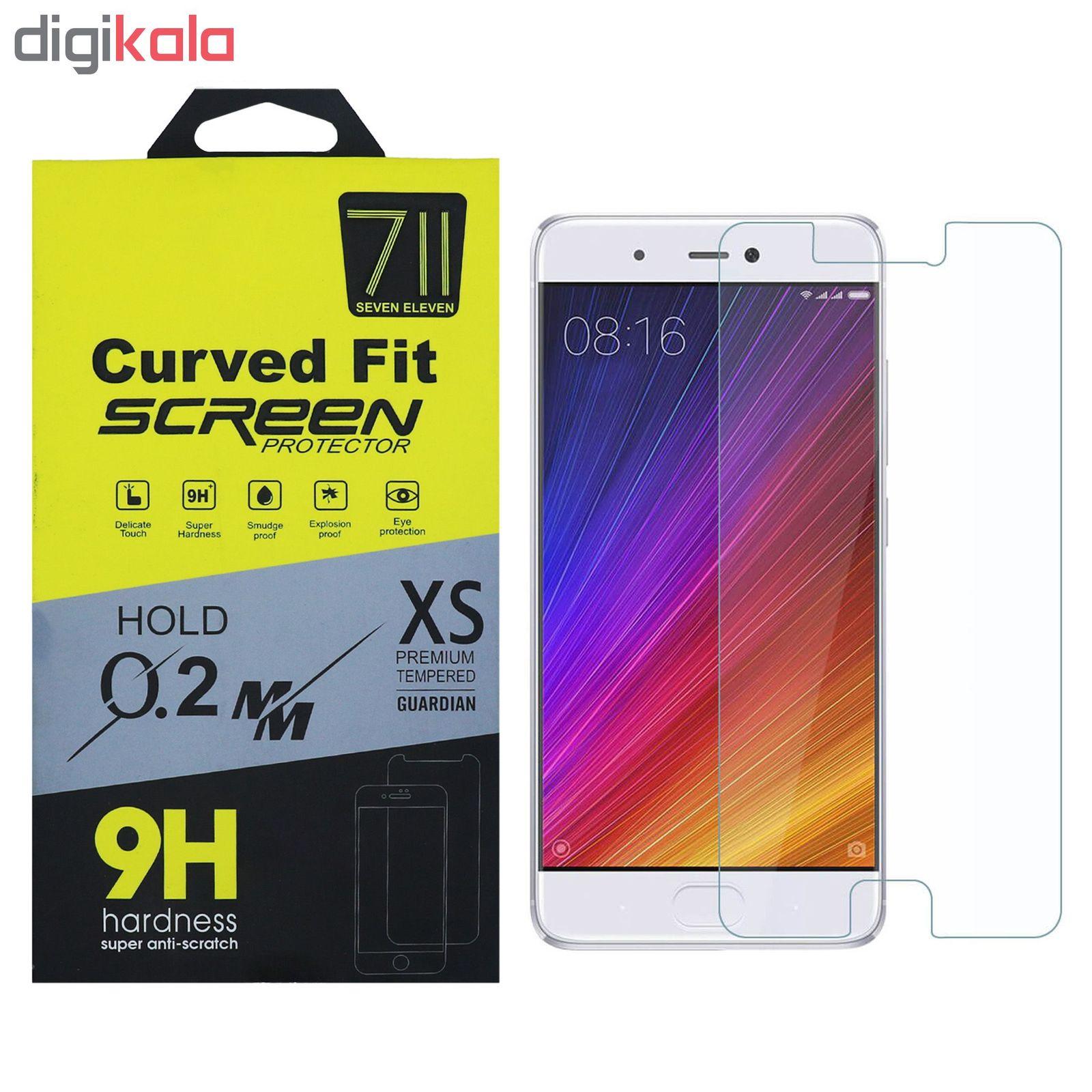 محافظ صفحه نمایش سون الون مدل Tmp مناسب برای گوشی موبایل شیائومی Mi 5s main 1 1