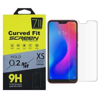 محافظ صفحه نمایش سون الون مدل Tmp مناسب برای گوشی موبایل شیائومی Mi A2 Lite