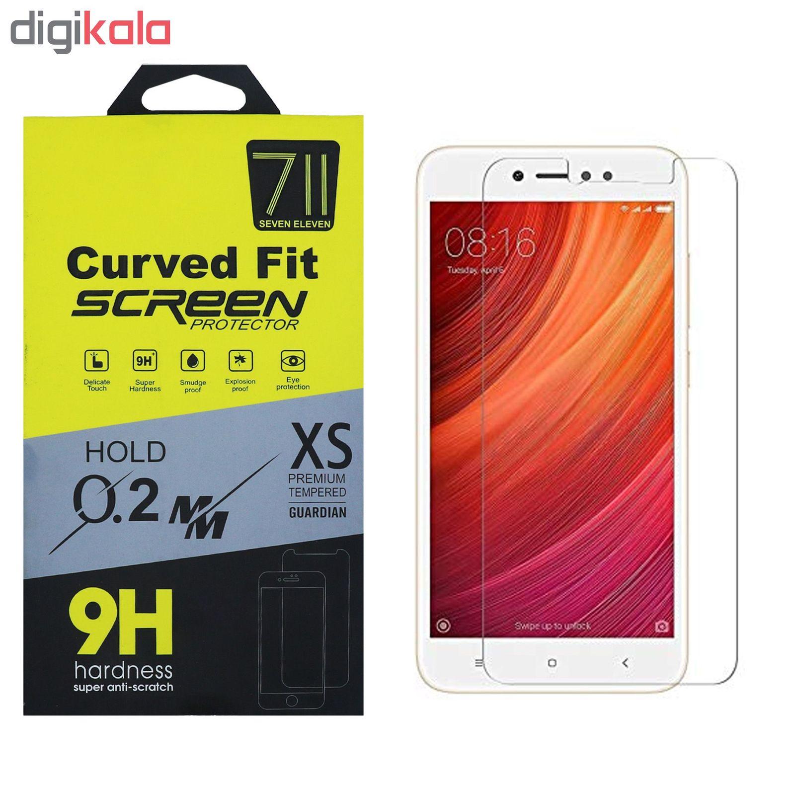 محافظ صفحه نمایش سون الون مدل Tmp مناسب برای گوشی موبایل شیائومی  Redmi Note 3 main 1 1