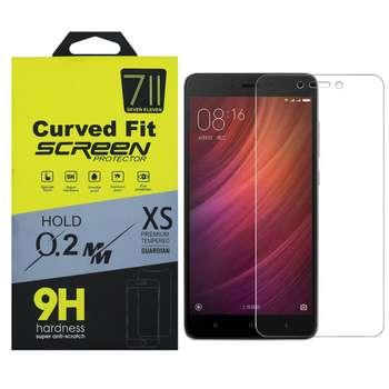 محافظ صفحه نمایش سون الون مدل Tmp مناسب برای گوشی موبایل شیائومی  Redmi Note 4