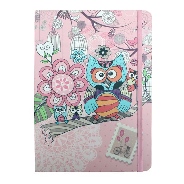 دفتر یادداشت مدل OWL06