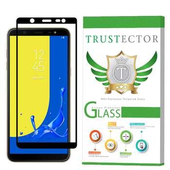 محافظ صفحه نمایش تراستکتور مدل GSS مناسب برای گوشی موبایل سامسونگ Galaxy J8 2018