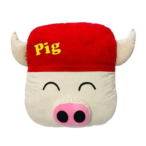کوسن کودک طرح خوک کد 2