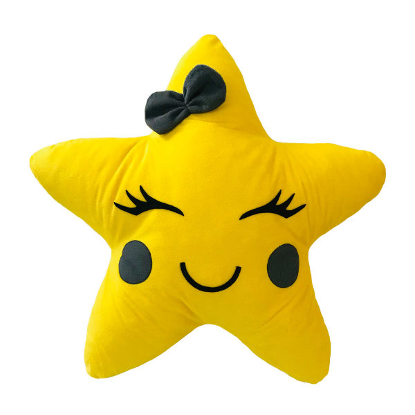 کوسن کودک طرح ستاره کد 1