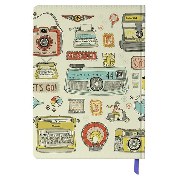 دفتر یادداشت 140 برگ مسترنوت کد MR-435