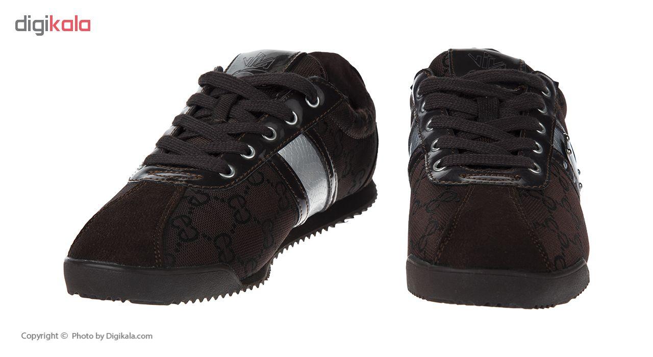 کفش مخصوص پیاده روی زنانه ویوا کد A3673