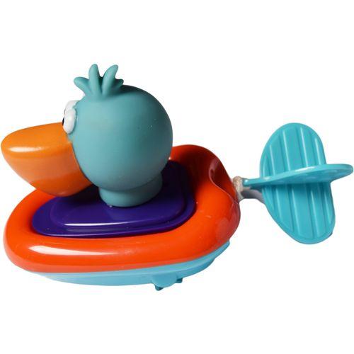 اسباب بازی قایق ساسی طرح پلیکان کد 01