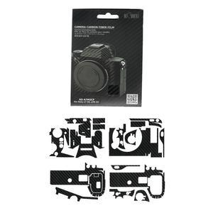 برچسب پوششی کی وی مدل KS-A7M3CF مناسب برای دوربین عکاسی سونی a7III / a7RIII