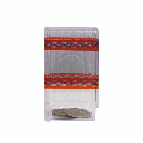 ابزار شعبده مدل جعبه قفل جادویی DS303