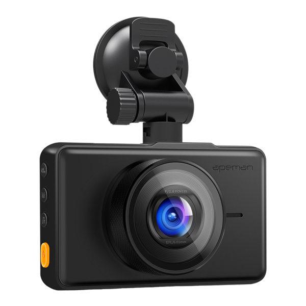 دوربین فیلم برداری خودرو اپمن مدل C450A