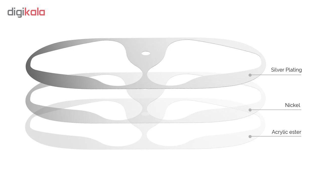 محافظ در آها استایل مدل PT068  مناسب برای کیس اپل ایرپاد main 1 3