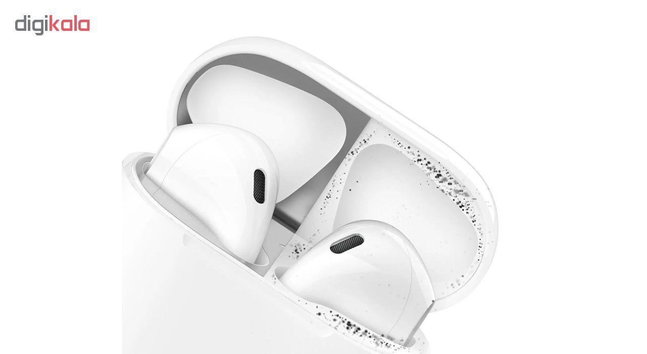 محافظ در آها استایل مدل PT068  مناسب برای کیس اپل ایرپاد main 1 4