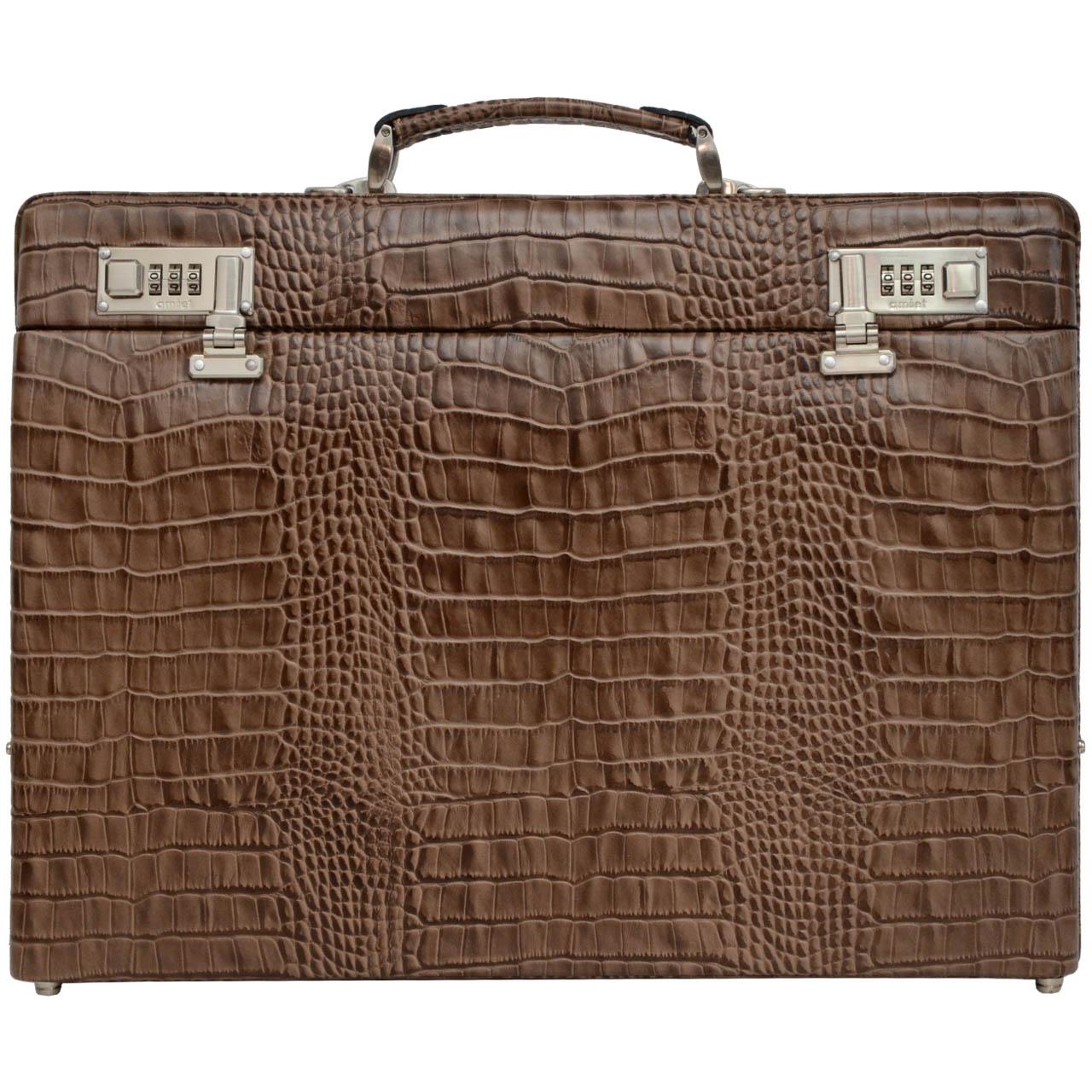 کیف اداری مردانه مدل  2 - CR500019