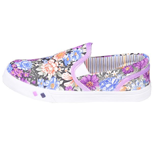 کفش راحتی دخترانه کد 3254-VT