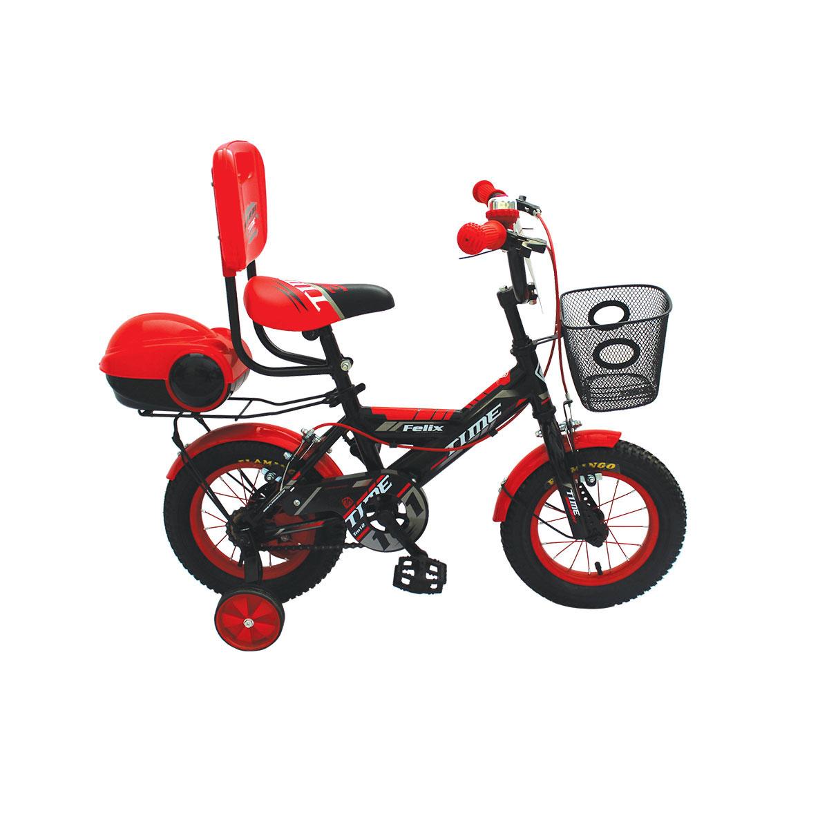 دوچرخه شهری تایم مدل Felix سایز 12