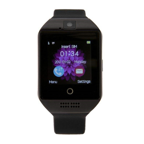 ساعت هوشمند مدل Q18 کد 101