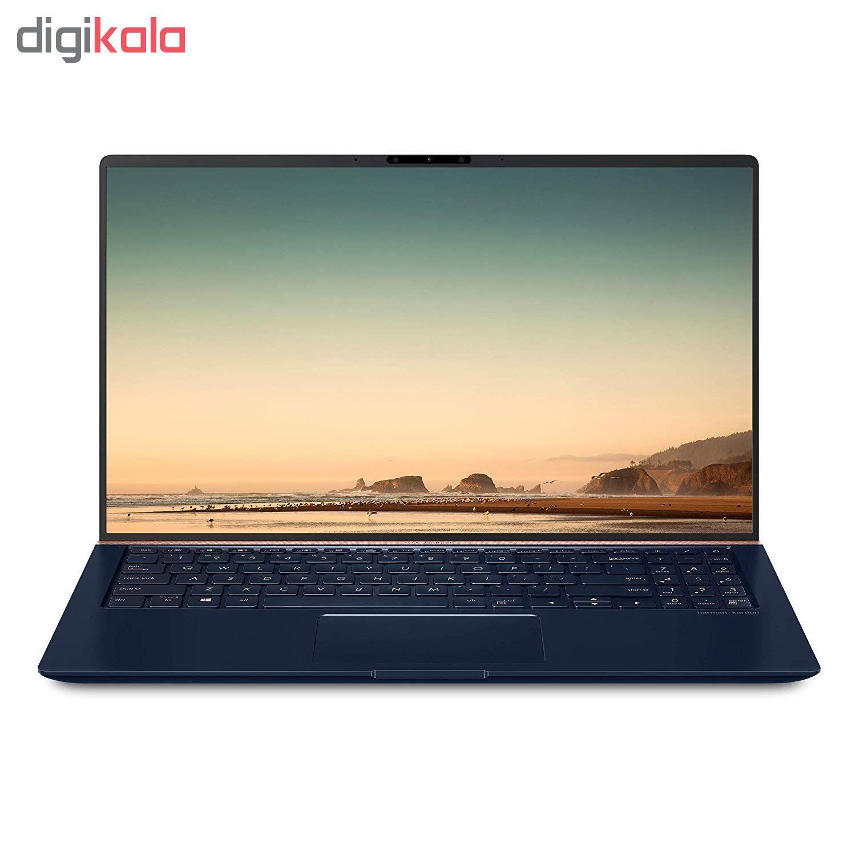 لپ تاپ 14 اینچی ایسوس مدل ZenBook UX533FD - B