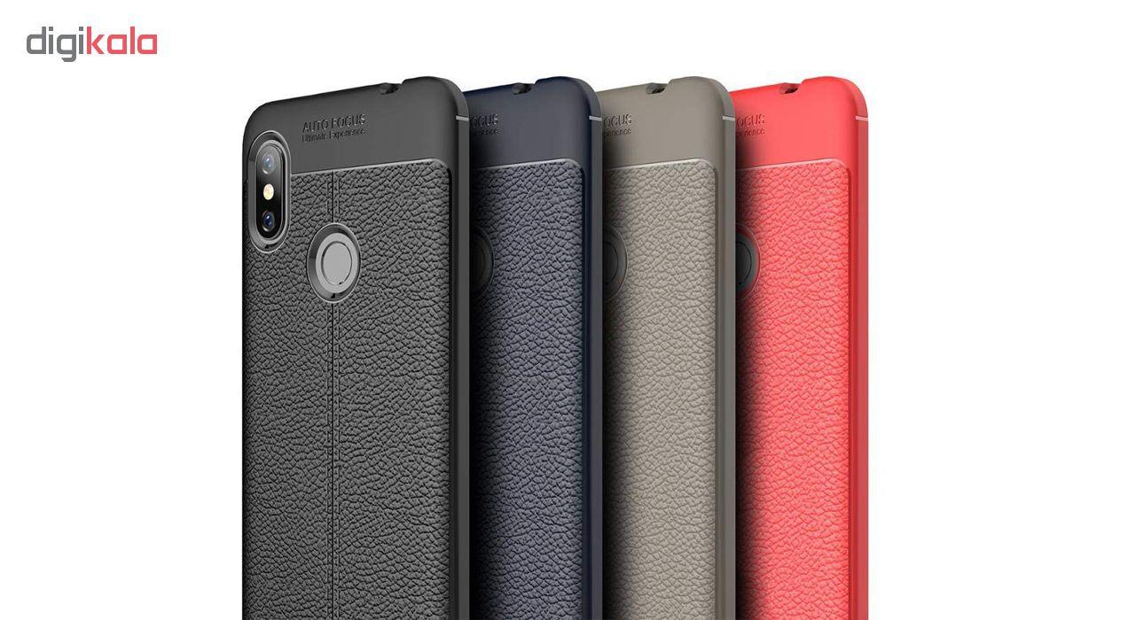 کاور مورفی مدل LM7 مناسب برای گوشی موبایل آنر 8X به همراه محافظ صفحه نمایش main 1 1