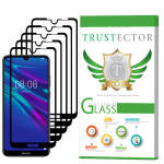 محافظ صفحه نمایش تراستکتور مدل GSS مناسب برای گوشی موبایل هوآوی Y7 2019 بسته 5 عددی thumb