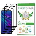 محافظ صفحه نمایش تراستکتور مدل GSS مناسب برای گوشی موبایل هوآوی Y7 2019 بسته 3 عددی thumb
