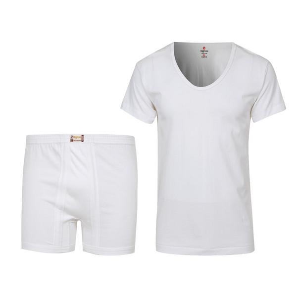 ست لباس زیر مردانه هاینو مدل 3001-05